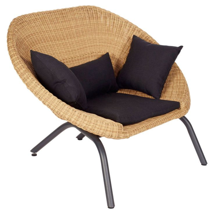 Finlay Amp Smith Palms Lounge Arm Chair Masters Home
