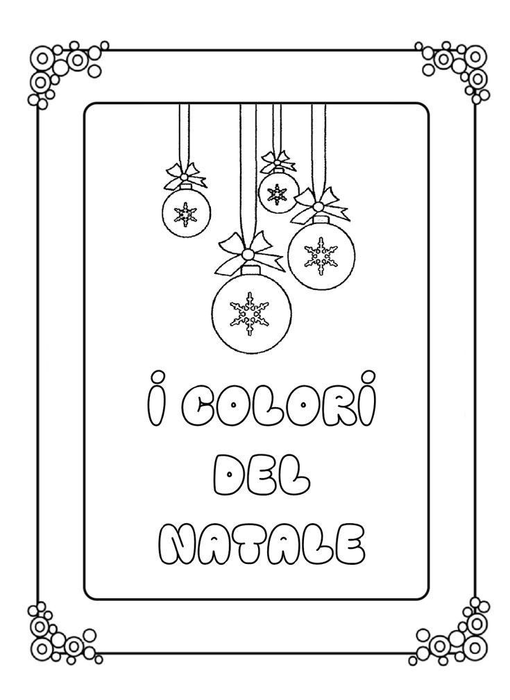 Oltre 25 fantastiche idee su maglioni per bambini su for Schede natale scuola infanzia