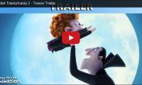 Hotel Transylvania 2 – Teaser Trailer The American 3D computer animated fantasy comedy film, Hotel Transylvania 2, produced by Sony Pictures Animation, is the sequel to the 2012 film Hotel Transylvania and stars Adam Sandler, (as Count Dracula...