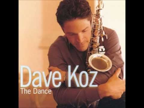 Dave Koz - Love Is On The Way - YouTube