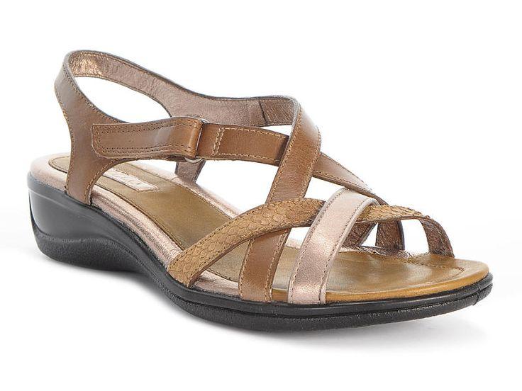 Sandały Ecco Sensata