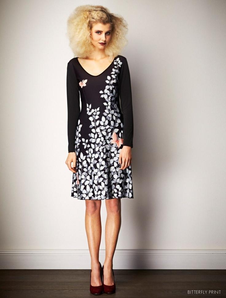 Leona Edmiston Jasmine dress