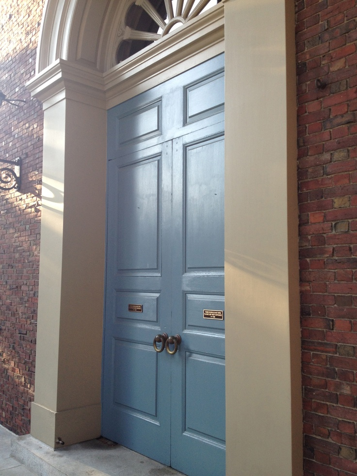 Harvard blue door~House of History LLC. & 100 best Harvard University~ images on Pinterest | Harvard ...