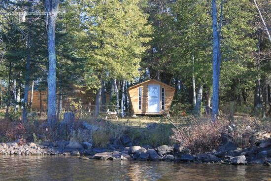 Cute Summer Cabin Rental  - Ontario Cottage Rental  http://www.cottages-canada.ca/cottage-rentals/cottage-rental/6352