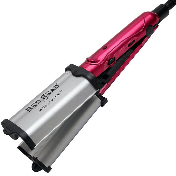 Bed Head Bh330 Making Waves Tourmaline Ceramic S Waver This Is An Affiliate
