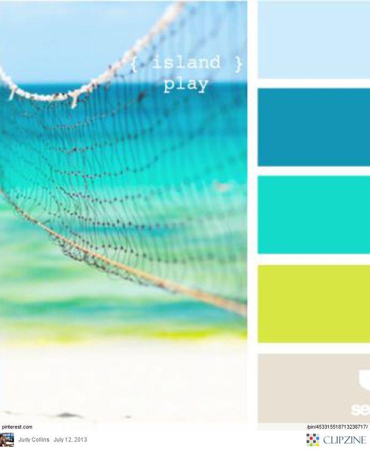 #Farbberatung #Stilberatung #Farbenreich mit www.farben-reich.com Color Palettes
