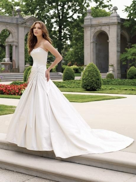 Sophia Tolli Bridal Gown, Wedding Dresses Style #Y1922