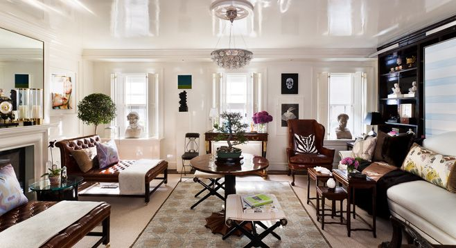 Tour the Kips Bay Decorator Show House
