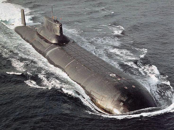 Typhoon3 - Submarine - Wikipedia, the free encyclopedia