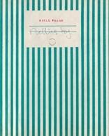 Niels Frank: Nellies bog,  2013.