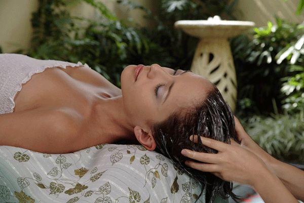 » Маски для волос (полный перечень) »» Маски для волос, галерея причесок, как вылечить и остановить выпадение волос на Rastikosa.com