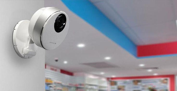 Telecamere videosorveglianza: una guida | Verisure Italia