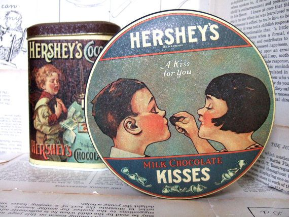 280 Best Vintage Ads Chocolate Images On Pinterest