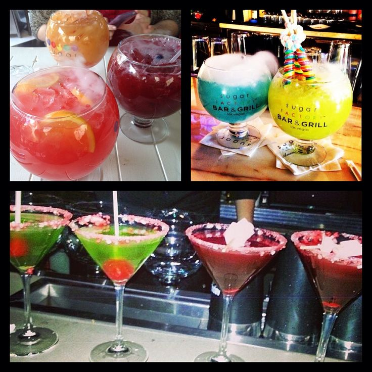 Sugar factory nyc drinks nyc sugar factory american for Food bar nyc