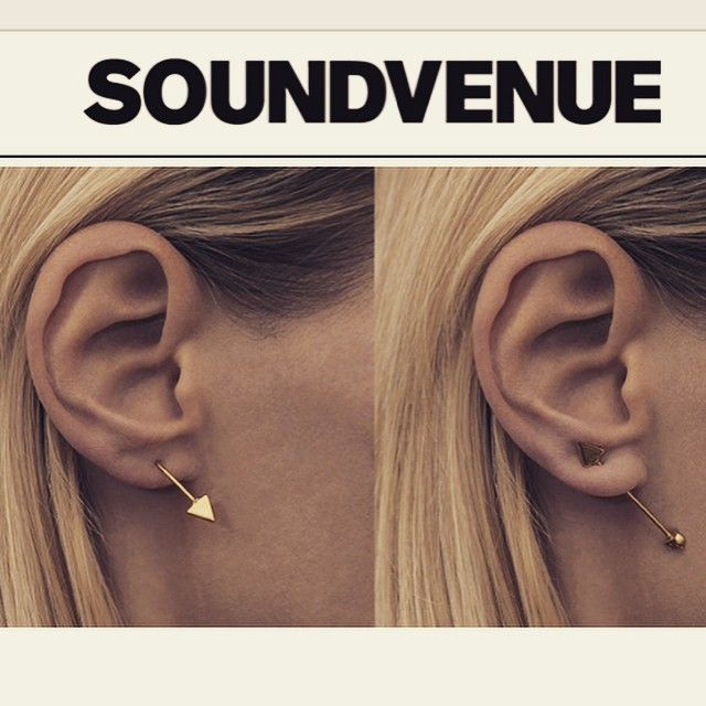 Soundvenue.com shares their 15 affordable favorites for women. We're so proud that our signature stud, Robin, is one of them #soundvenue @soundvenue #favorite #signature #robin #earstud #lulubadulla #contemporary #jewelry #design #innovative #danishdesign #fashion @thejewelleryroom_official #thejewelleryroom #sooready