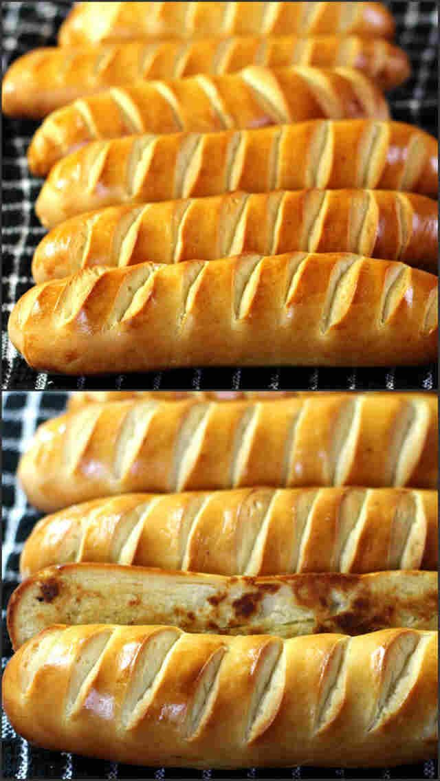 Vienna Bread is an absolutely delicious and irresistible Austrian bread that one must definitely try. #bread #baking #delicious #sweet #breakfast #Lunch #dinner #brunch