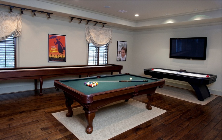 .: Building Ideas, Game Rooms, Poker Table Ideas, Pool Tables, Basement Ideas, Bar There Ll