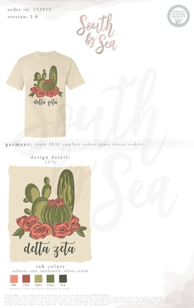 166 best delta zeta images on pinterest delta zeta tee for Sorority t shirt design