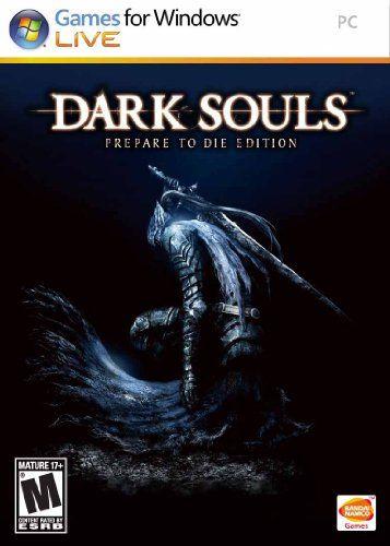 Namco Bandai 41143Die Edition1 Dark Souls: Prepare To Die Edition [Online Game Code]