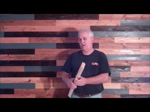 19 besten faux wood projects bilder auf pinterest holzprojekte scheunentore und arquitetura. Black Bedroom Furniture Sets. Home Design Ideas
