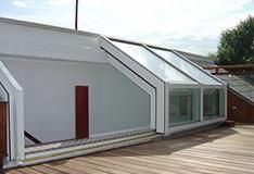 Roof Access: Opening Roofs Rooflights Skylights Roof/Sky Lights Hatches Hatch