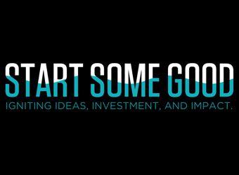 Start some good