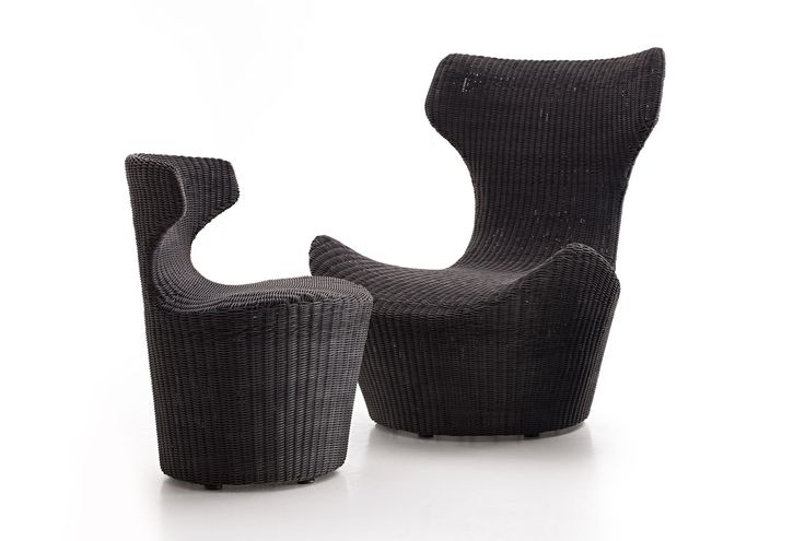 Chair: MINI PAPILIO – Collection: B&B Italia Outdoor – Design: Naoto Fukasawa