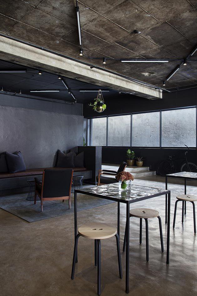 Hallmark House — Johannesburg, South Africa African