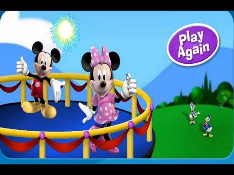 Mickey Mouse Clubhouse (2015) Full Episodes - Lucky You A ...