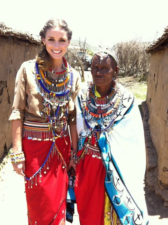 The maasai tribe of africa essay