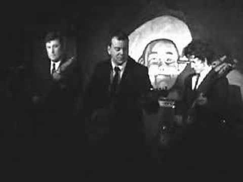 Preston Pfanz and the Seaton Sands - One O'Clock Gun, more old Edwins Burgh rock n roll