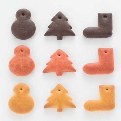 MUJI Japan Ornament Biscuits