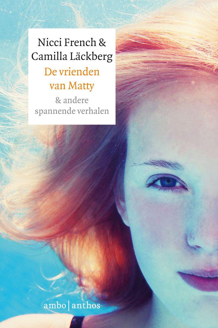 #boekperweek 38/52 De vrienden van Matty - Nicci French & Camilla Läckberg Gekocht omdat ik fan ben van allebei de schrijvers. Het boekje is vermakelijk, maar had er zelf iets meer van verwacht.
