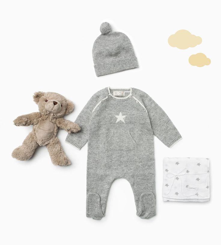Baby Shower - Mini   0 - 12 Monate - KINDER   ZARA Deutschland