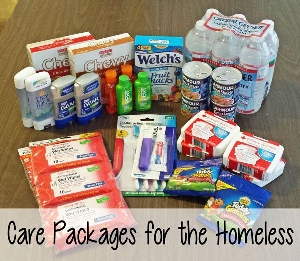 46 best packages for the homeless images on pinterest blessing