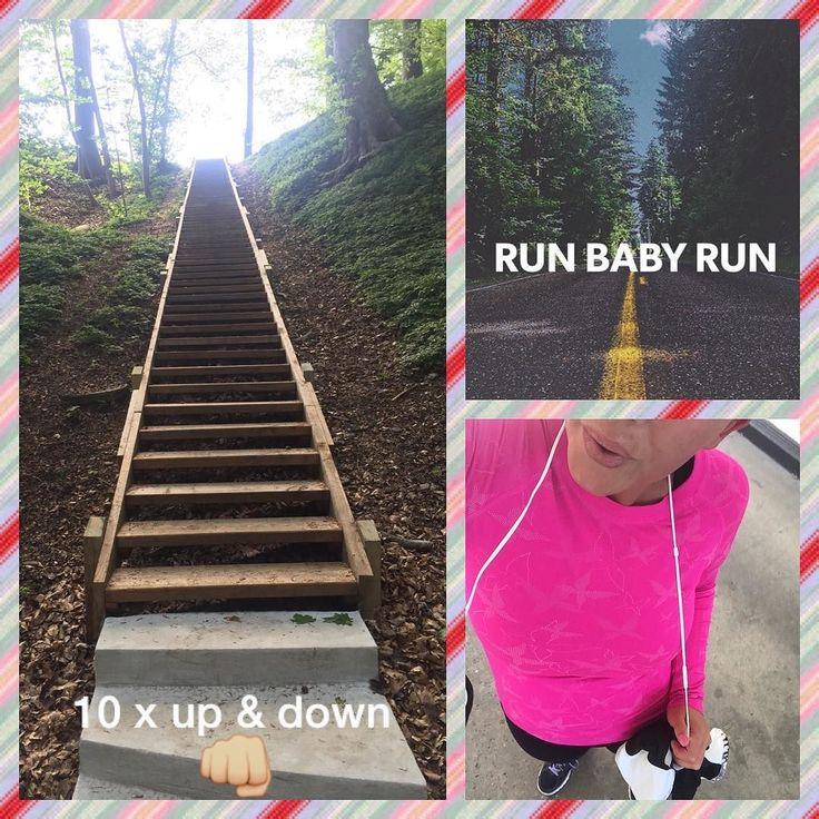 Run babe - ruuuuuun  Det blev til 10 x denne satam  6 km psyko terrænløb ! Troede  ikke jeg ville overlevede. Efter en uges pause er det fantastisk at være tilbage i løbeskoene. Just bring it I'm ready  #fit#run#runningmom#løb#fitfam#fitfamdk#runbabyrun#ididit#power#energy#healthy#weekend#crossrun#happyface#happylife#myfam#mortiltre#morlivet#moriform#curves#beliveinyourself#positivevibes#karitraa#mitvejle#weightloss#keepyourheadup#summer2016 by _l0umunk_