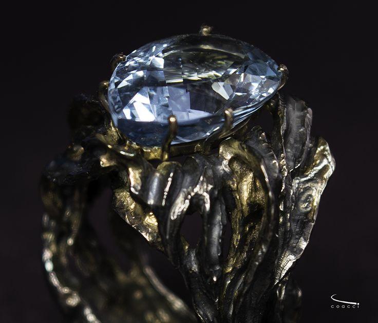 Ricardo Coacci Art Jewelry