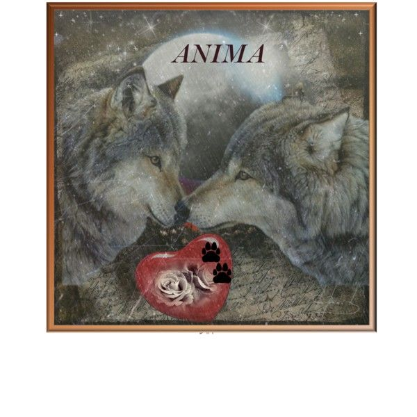 la mia Anima by icky69 on Polyvore featuring arte
