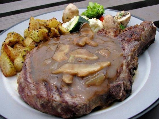 Madeira Sauce Recipe - Food.com