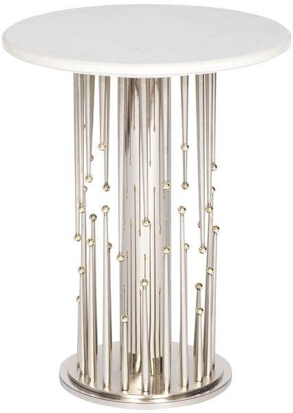 Vanguard Furniture: G234EE Vittorio Martini Table
