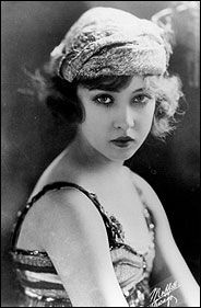 1919 Doris Eaton >> I have always wanted to be a flapper...