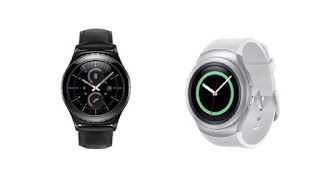 Virtually a month later early  involving with Samsung's new smartwatch,we completely have a real co