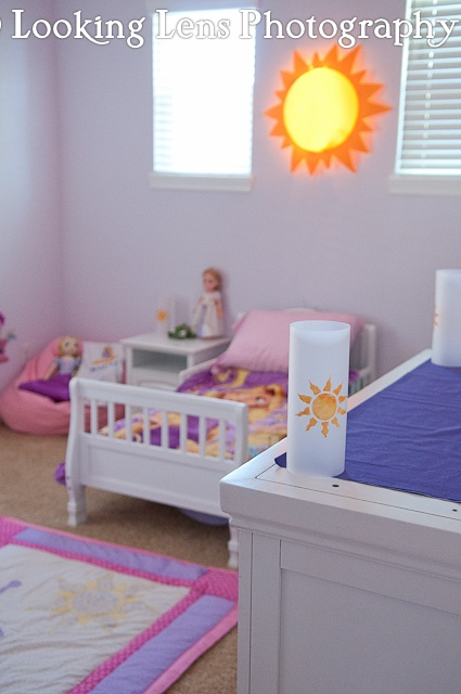 17 best ideas about tangled room on pinterest rapunzel tangled rapunzel kids girls bedroom colour vinyl decal wall