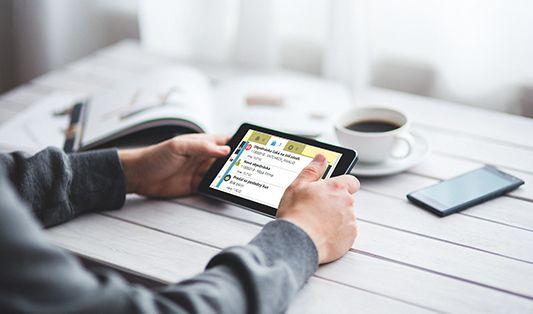 Nový pomocník e-shopařů z ByznysWebu - notifikační centrum. Jaké jsou jeho hlavní výhody a jak funguje