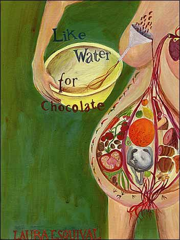 Best 25+ Like water for chocolate ideas on Pinterest | The ...