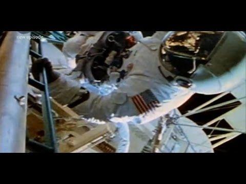 NASA - Lezáratlan akták - dokumentumfilm