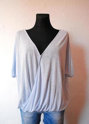 Kup mój przedmiot na #Vinted http://www.vinted.pl/kobiety/bluzki-bez-rekawow/9844707-kopertowa-bluzka-r-s-zakupy-za-50-zl-przesylka-gratis