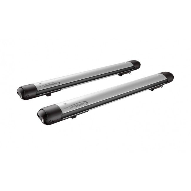 WB300 SNOW MOUNT 6 PAIR SKI CARRIER - Roof Rack Superstore