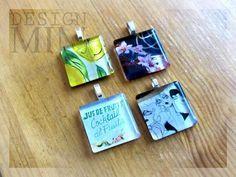 Kiinnitä kuva lasikapussiin | Helmiä! Design MIM, Helmikauppa, Pärlbutik.
