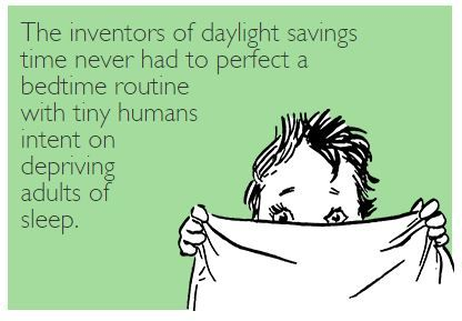 """Tips for Surviving Daylight Savings Time 